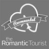 Badge of romantic Tourist